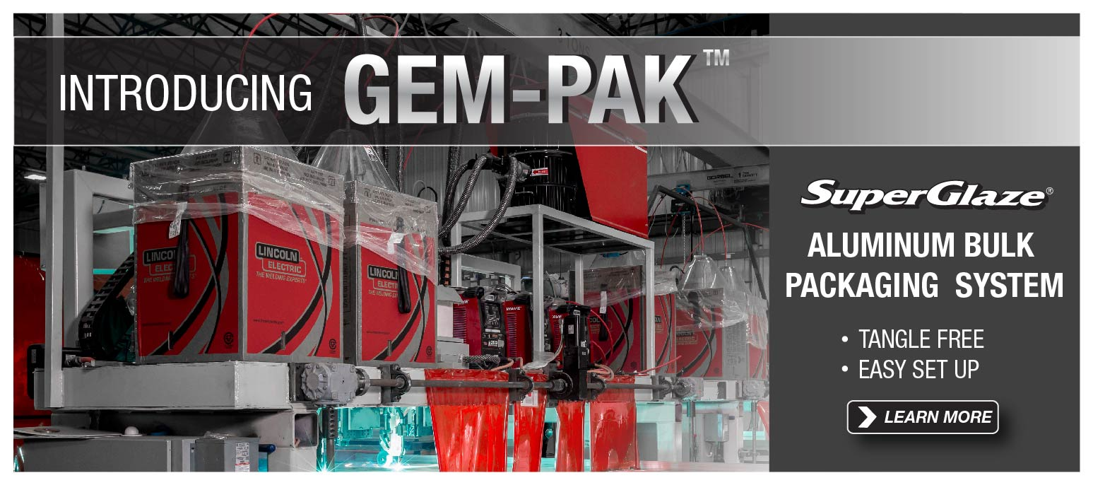 Introducing Gem-Pak